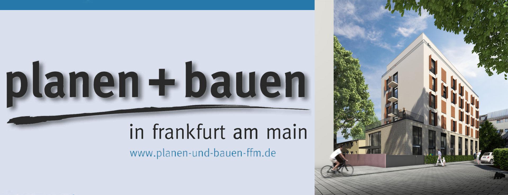 ver ffentlichung des projekts kita und studentenwohnheim frankfurt in der zeitschrift planen. Black Bedroom Furniture Sets. Home Design Ideas