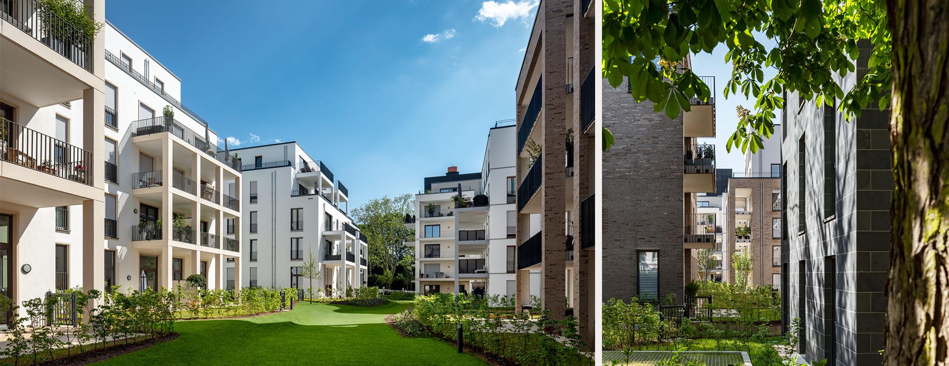 Projekt Wilhelmstraße